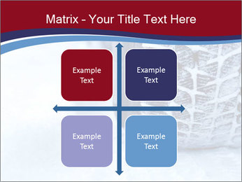 Winter tyres PowerPoint Template - Slide 37