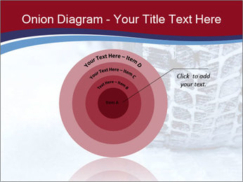 Winter tyres PowerPoint Template - Slide 61
