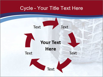 Winter tyres PowerPoint Template - Slide 62