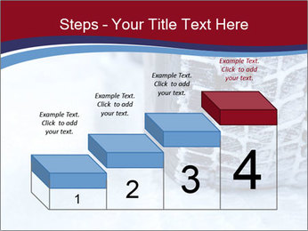 Winter tyres PowerPoint Template - Slide 64