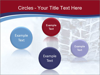 Winter tyres PowerPoint Template - Slide 77