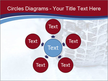 Winter tyres PowerPoint Template - Slide 78