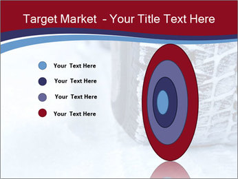 Winter tyres PowerPoint Template - Slide 84