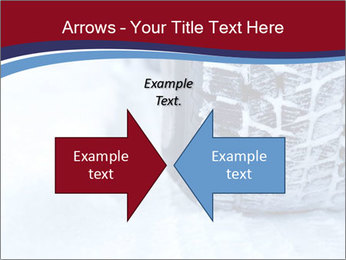Winter tyres PowerPoint Template - Slide 90