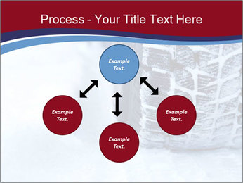 Winter tyres PowerPoint Template - Slide 91
