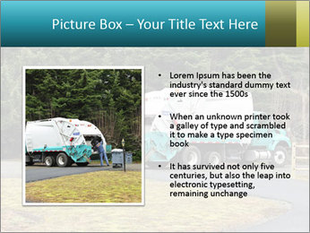 A Sanitation Worker PowerPoint Template - Slide 13