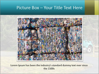 A Sanitation Worker PowerPoint Template - Slide 16