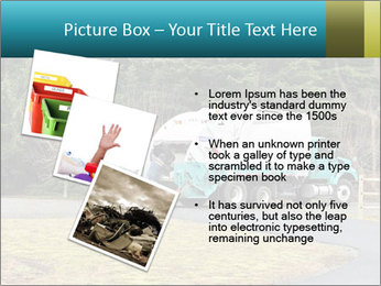 A Sanitation Worker PowerPoint Template - Slide 17