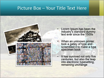 A Sanitation Worker PowerPoint Template - Slide 20