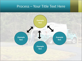 A Sanitation Worker PowerPoint Template - Slide 91