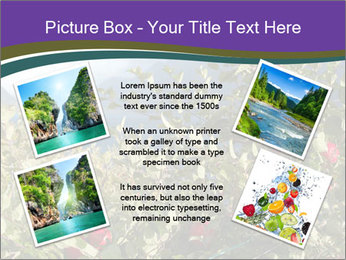 Apple-tree in the foreground PowerPoint Templates - Slide 24