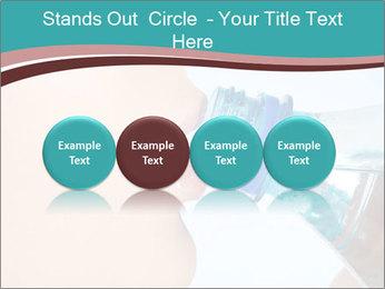 Woman drinking PowerPoint Template - Slide 76