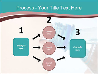 Woman drinking PowerPoint Template - Slide 92