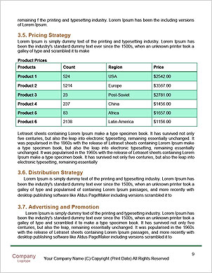0000091496 Word Template - Page 9