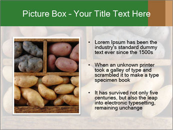 Wooden box PowerPoint Templates - Slide 13