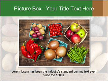 Wooden box PowerPoint Templates - Slide 15
