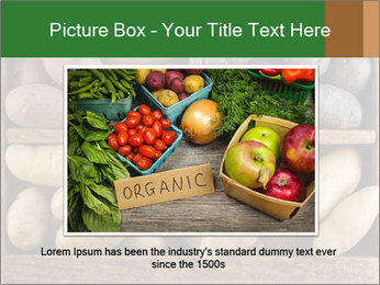 Wooden box PowerPoint Templates - Slide 16