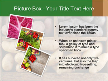 Wooden box PowerPoint Templates - Slide 17