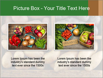 Wooden box PowerPoint Templates - Slide 18