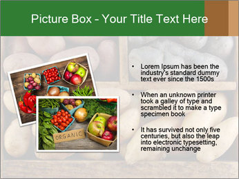Wooden box PowerPoint Templates - Slide 20