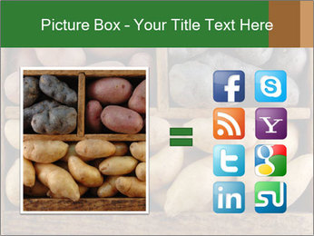 Wooden box PowerPoint Templates - Slide 21