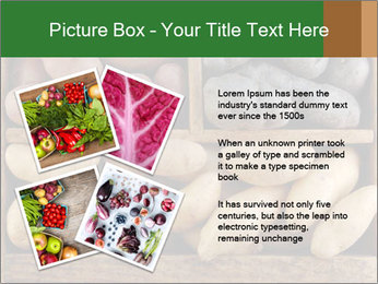 Wooden box PowerPoint Templates - Slide 23