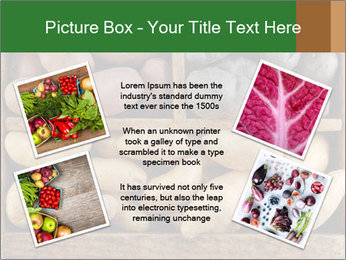 Wooden box PowerPoint Templates - Slide 24