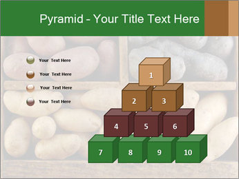 Wooden box PowerPoint Templates - Slide 31