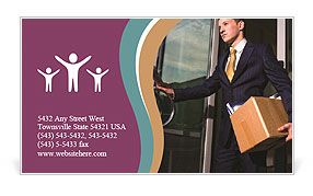 0000091498 Business Card Template