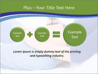 Pregnant woman PowerPoint Templates - Slide 75