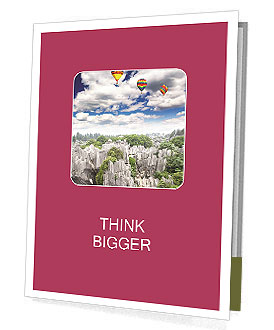 0000091501 Presentation Folder