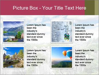 Rock PowerPoint Templates - Slide 14