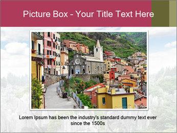 Rock PowerPoint Templates - Slide 15
