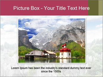 Rock PowerPoint Templates - Slide 16