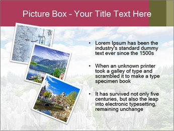 Rock PowerPoint Templates - Slide 17