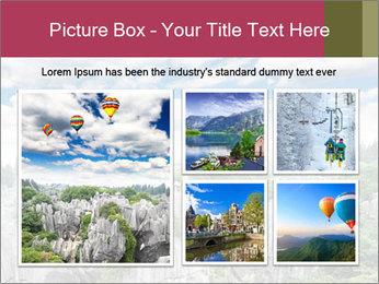 Rock PowerPoint Templates - Slide 19
