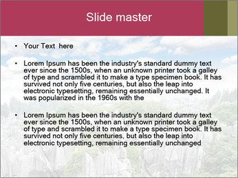 Rock PowerPoint Templates - Slide 2