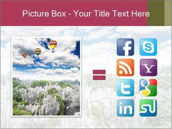 Rock PowerPoint Templates - Slide 21