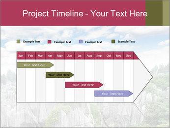 Rock PowerPoint Templates - Slide 25
