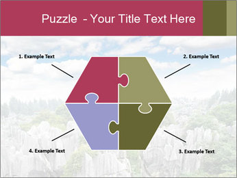 Rock PowerPoint Templates - Slide 40