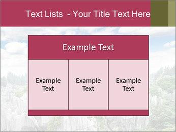 Rock PowerPoint Templates - Slide 59