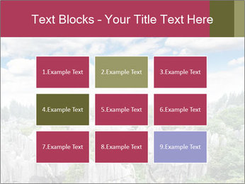 Rock PowerPoint Templates - Slide 68