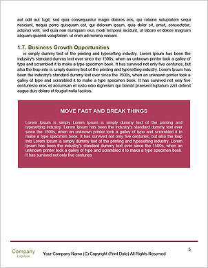 0000091501 Word Template - Page 5