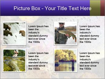 Wild rainbow PowerPoint Template - Slide 14