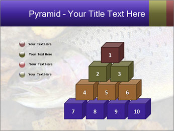 Wild rainbow PowerPoint Template - Slide 31