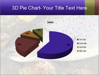 Wild rainbow PowerPoint Template - Slide 35