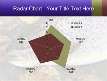 Wild rainbow PowerPoint Template - Slide 51
