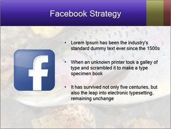 Wild rainbow PowerPoint Template - Slide 6