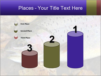 Wild rainbow PowerPoint Template - Slide 65