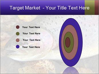 Wild rainbow PowerPoint Template - Slide 84